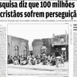 A Morte dos Apóstolos de Jesus