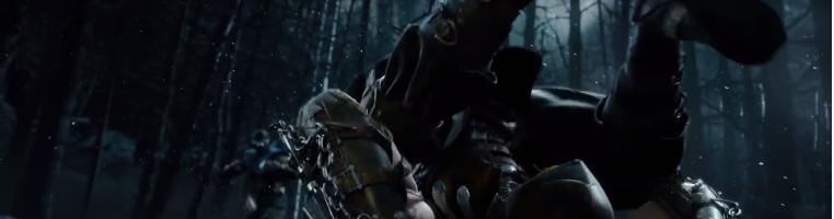 Mortal Kombat X Jesus