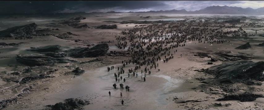 Moisés o Libertador - Jesus e a Bíblia
