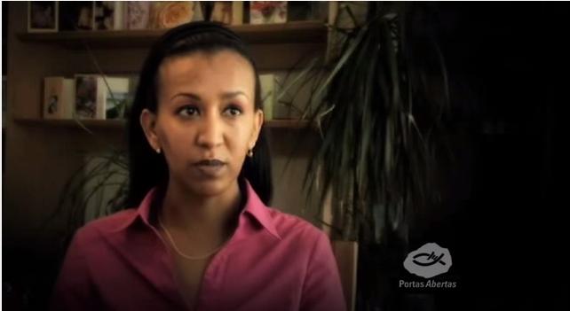 Helen Berhane