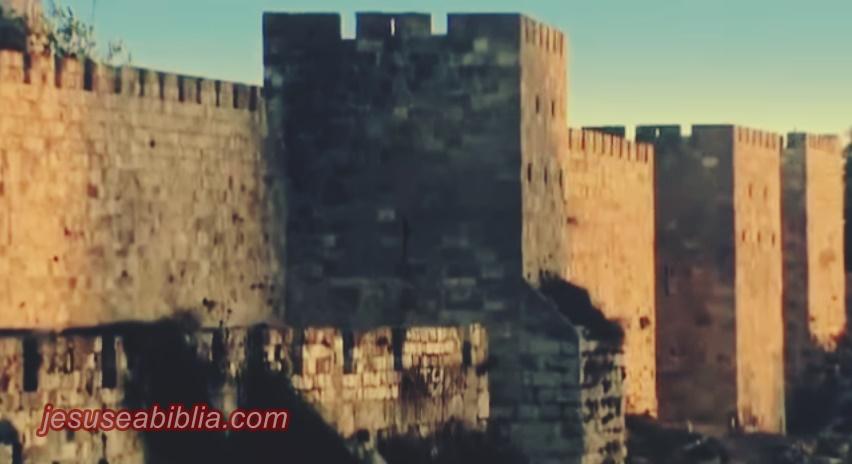 A Ressurreição de Jesus em Jerusalém e Betânia