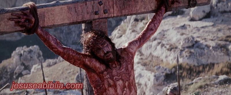 As sete declarações de Jesus na Cruz