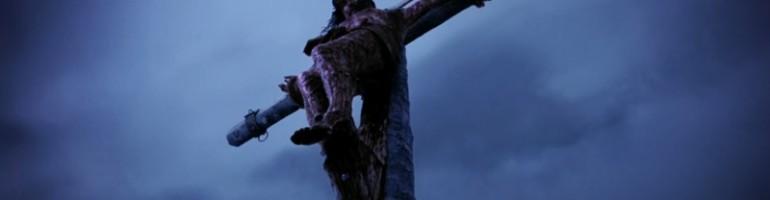 Jesus na Cruz: Sofrimento, Crucificação e Morte de Jesus Cristo