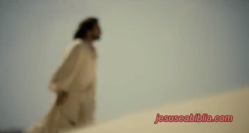 Ressurreição de Jesus - Número Indefinido de dias