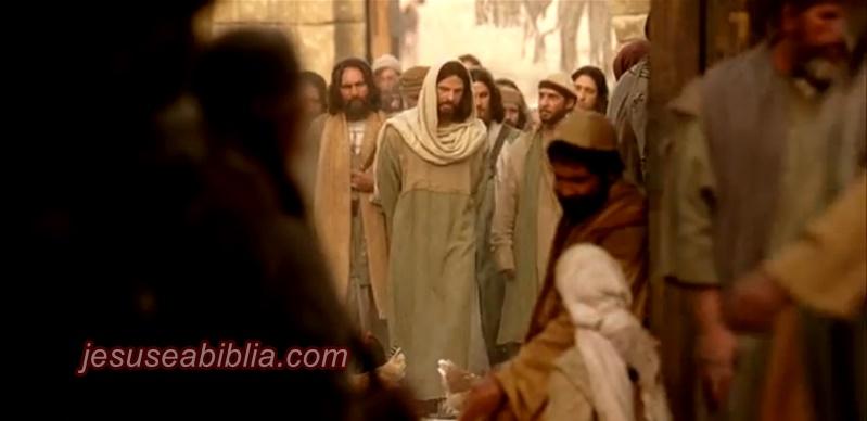 Conversa com Jesus