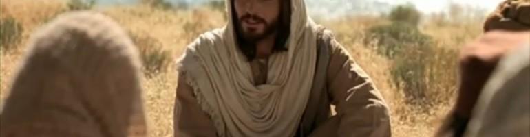 Jesus e as Crianças: Deixai Vir a Mim os Pequeninos