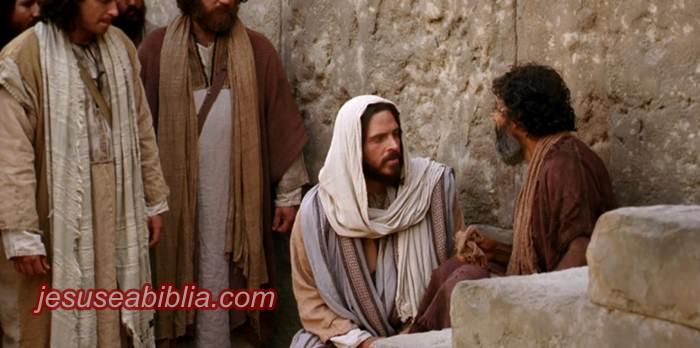 Do que Você Precisa? - Pergunta Jesus a Bartimeu