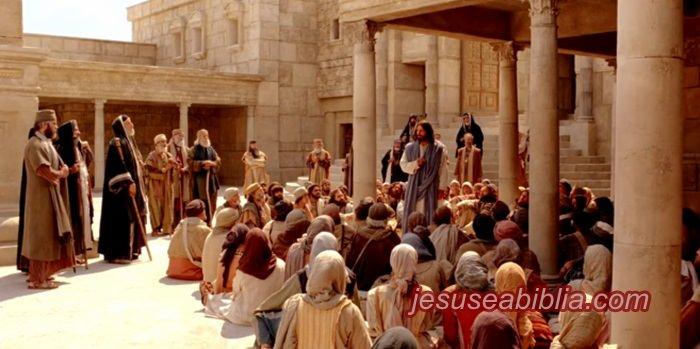 Estudo Bíblico Sobre Bartimeu - Jesus Para Por Causa de Bartimeu