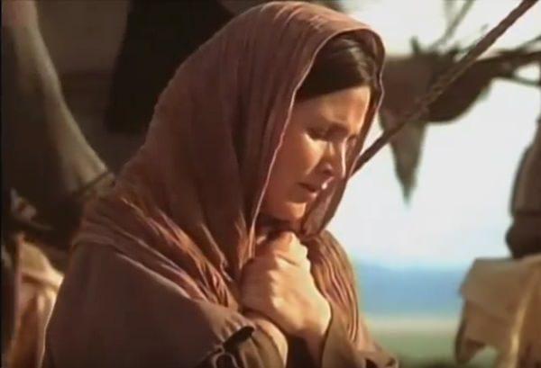 A Oração de Ana Mãe de Samuel