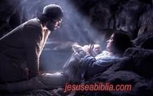 Nascimento de Jesus Cristo na Bíblia: Como Foi o Nascimento de Jesus Cristo?