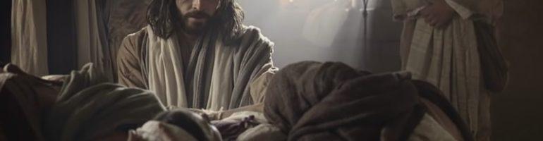 Milagres de Jesus Na Bíblia: Os 35 Milagres de Jesus de Cristo