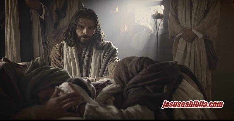 Milagres de Jesus Cristo: Os 35 Milagres de Jesus nos Evangelhos
