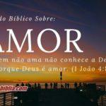 Estudo Bíblico Sobre Amor: 5 Caminhos do Amor na Bíblia