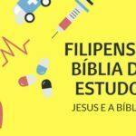 Filipenses 4 Estudo: Vencendo Tudo em Jesus Cristo