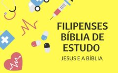 Filipenses Estudo: Carta de Paulo aos Filipenses