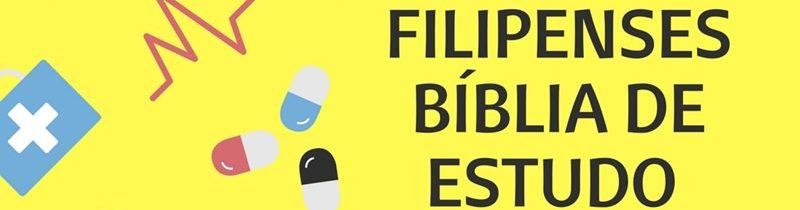 Filipenses 1 Estudo: Alegria Pelos Filipenses e o Sofrimento Por Jesus