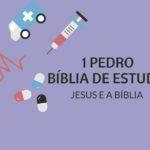 1 Pedro 3 Estudo: Conselhos para Homens e Mulheres