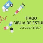 Tiago 1 Estudo: O Comportamento do Cristão