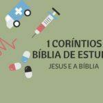 1 Coríntios 14 Estudo: Utilização das Línguas Estranhas