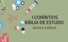 1 Coríntios 16 Estudo: Instruções Sobre a Oferta