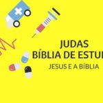 Judas Estudo: Epístola de Judas