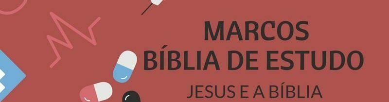 Marcos 9 Estudo: A Transfiguração de Jesus