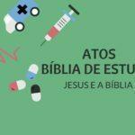 Atos 3 Estudo: O Poder do Nome de Jesus