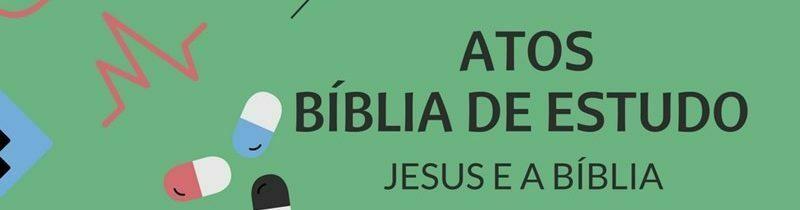 Atos 9 Estudo: Jesus Cristo Aparece a Saulo