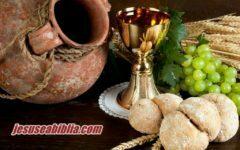 Estudo Bíblico Sobre Santa Ceia do Senhor: A Importância da Santa Ceia